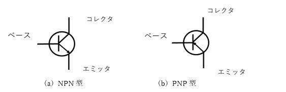 トランジスタの原理1