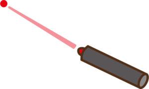 レーザーの種類と用途