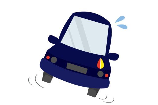 【自動車部品と制御を学ぶ】車両の姿勢制御(ESC,ESP,DSC)とは?必須前提知識と制御のポイントを解説
