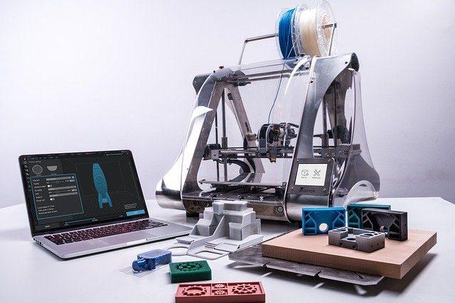 AM技術と3Dプリンタの解説