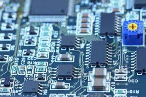電子回路部品ディレイライン
