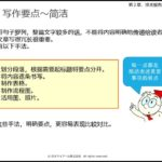 中国語(簡体字)版・製造業技術者向け教材「技術レポートの書き方」技术报告的写作方法(eラーニング)