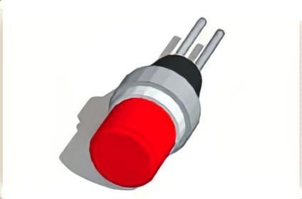 3分でわかる技術の超キホン ネオンランプの原理と使い方(位置表示灯の回路構成など)