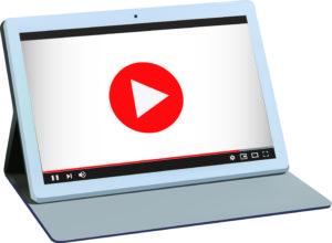 動画の圧縮技術