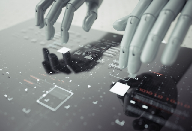 AI外観検査