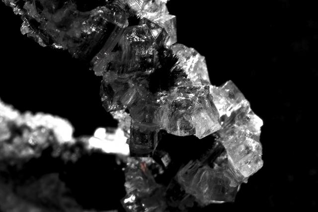 高分子の結晶化