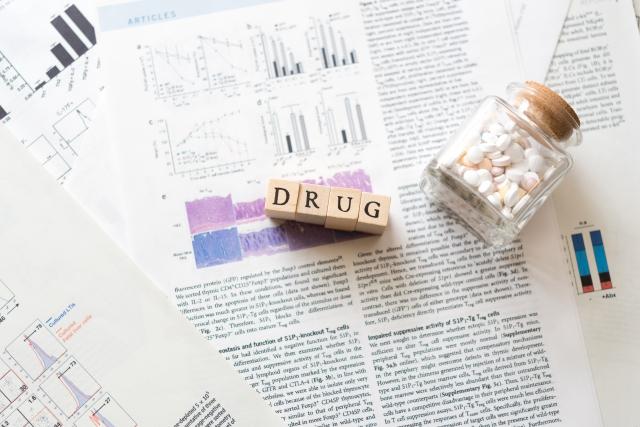 医薬品開発