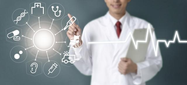 医療機器関連企業