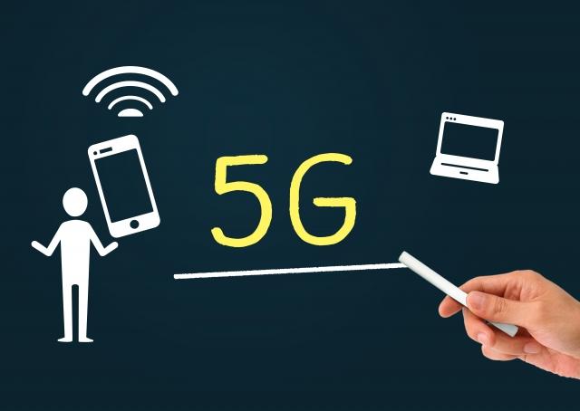 中国5Gの最新市場動向セミナー