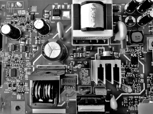 厚膜印刷回路技術の最新動向