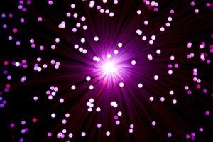 光ファイバ通信の光源用LD材料