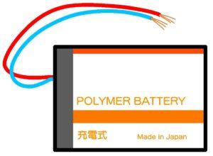 高分子ゲル電解質の解説(リチウムポリマー電池)
