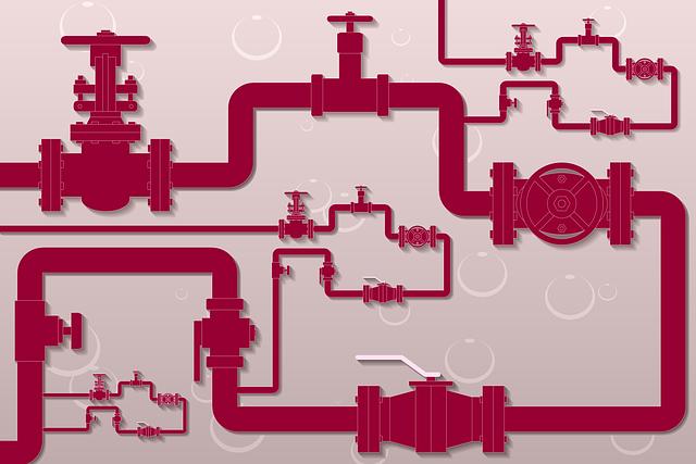 【機械設計マスターへの道】バルブの種類・特徴・使い方をスッキリ整理!流量特性などの前提知識もチェック