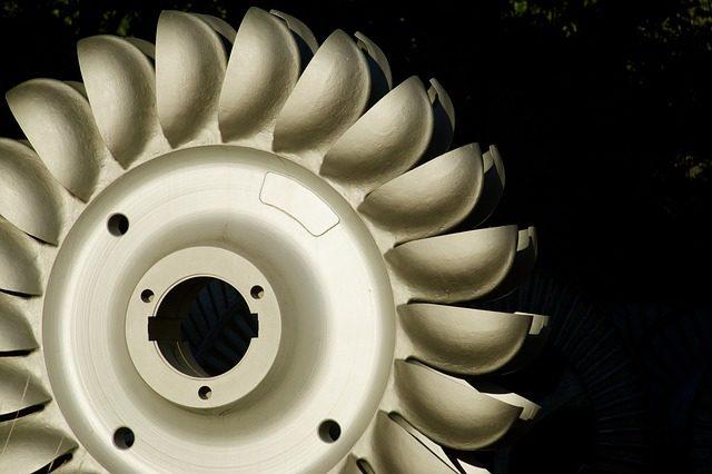 3分でわかる技術の超キホン 完全特性と動力回収タービン
