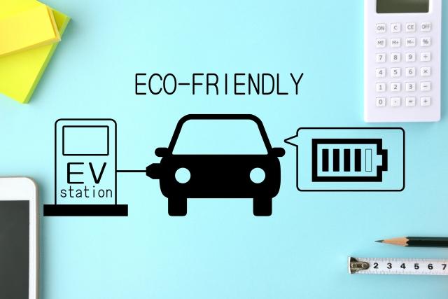 EVの基礎技術