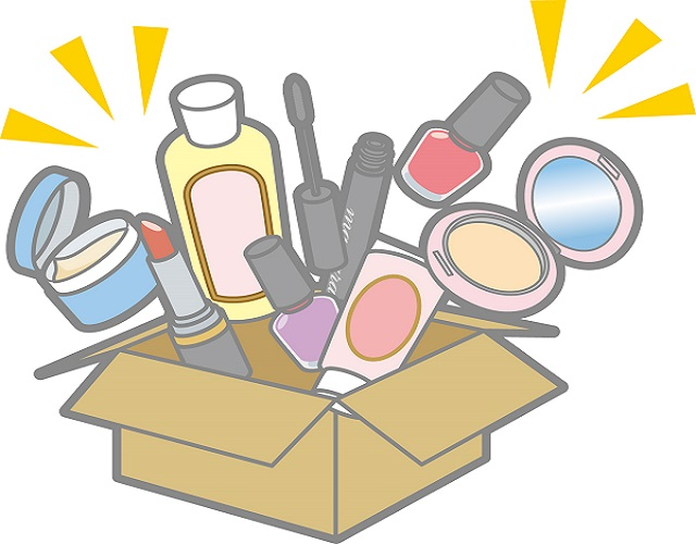 化粧品製造・販売