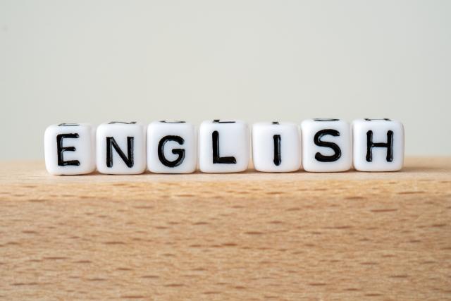 英語トレーニング
