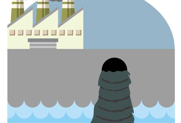 【技術者のための法律講座】水質汚濁防止法の基本を解説!重要ポイントをわかりやすく整理