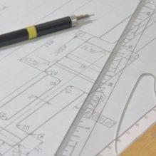 機械設計図面の基礎と作図の基本を学ぶ(初心者向け)【提携セミナー】