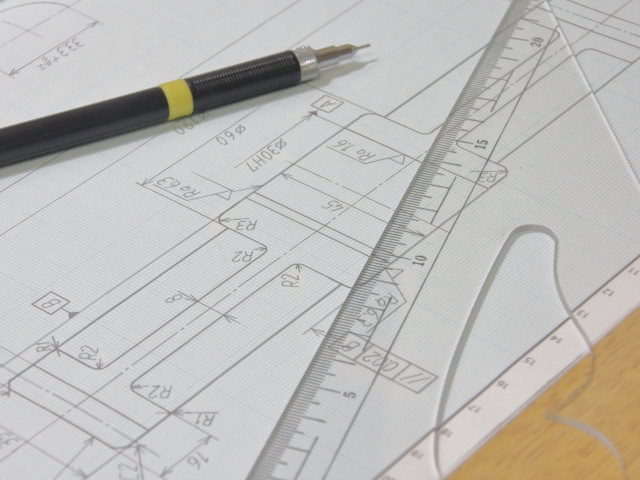 機械設計図面の基礎と作図の基本を学ぶ(初心者向け)セミナー
