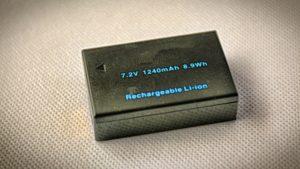 リチウムイオン電池と無機固体電解質の解説