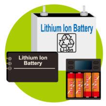 リチウムイオン電池のBMS設計と高精度残量計【提携セミナー】