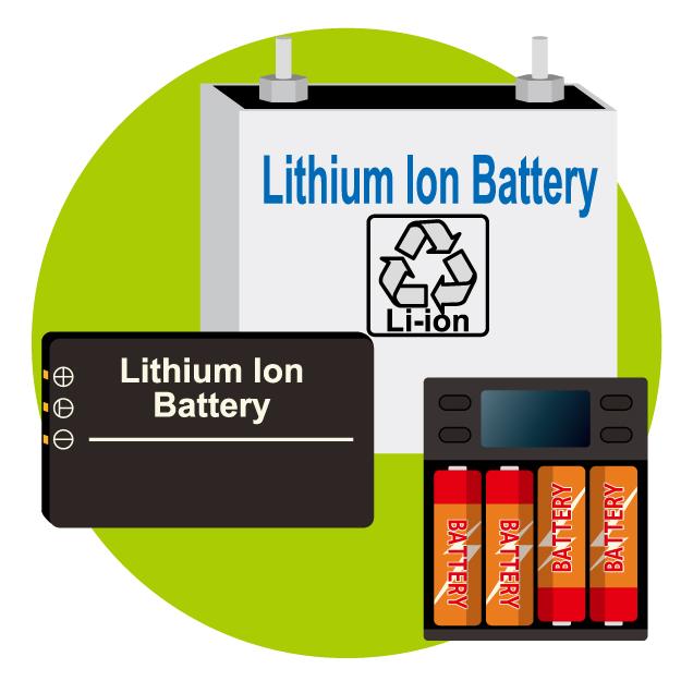 リチウムイオン電池のBMS設計と高精度残量計セミナー