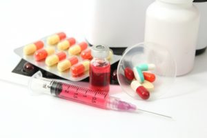 医薬品に用いる可溶化剤の解説