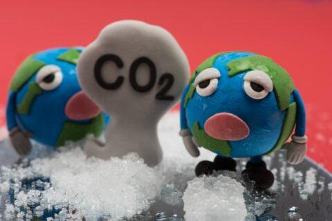 大気中・呼気中の二酸化炭素(CO2)回収技術開発動向セミナー