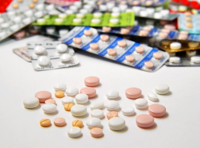 原薬製造設備の洗浄プロセス