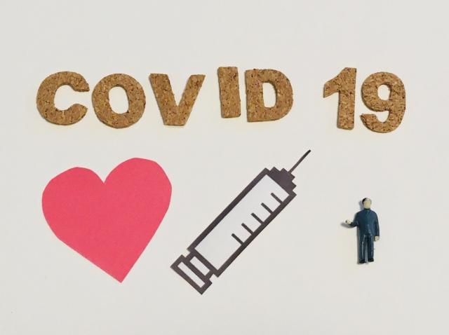 コロナウイルス流行