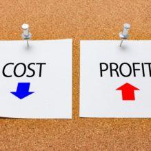 コストマネジメントの基礎と利益管理への実践【提携セミナー】