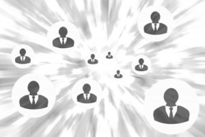 グローバル企業の社員の働き方・特徴