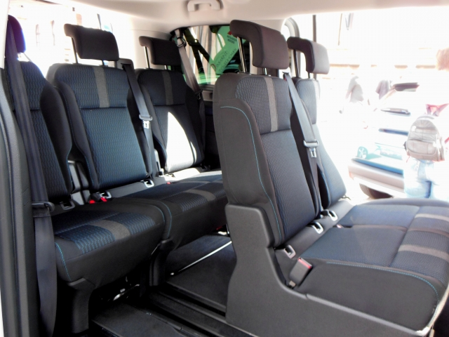 人間工学_自動車用シートの基礎知識
