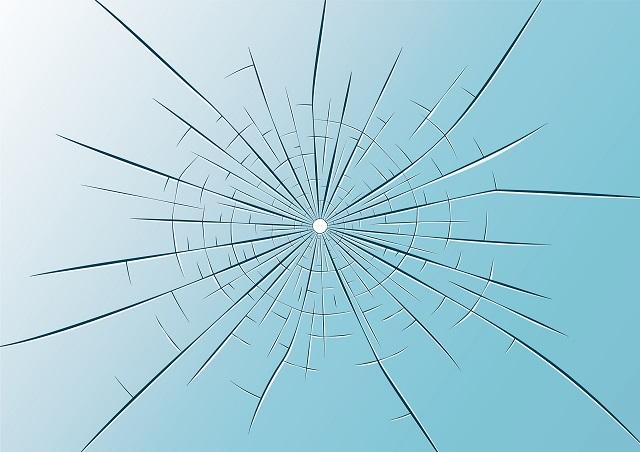 ガラス機械物性_強度測定