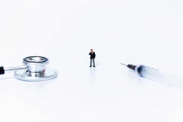 医療機器の開発プロセス