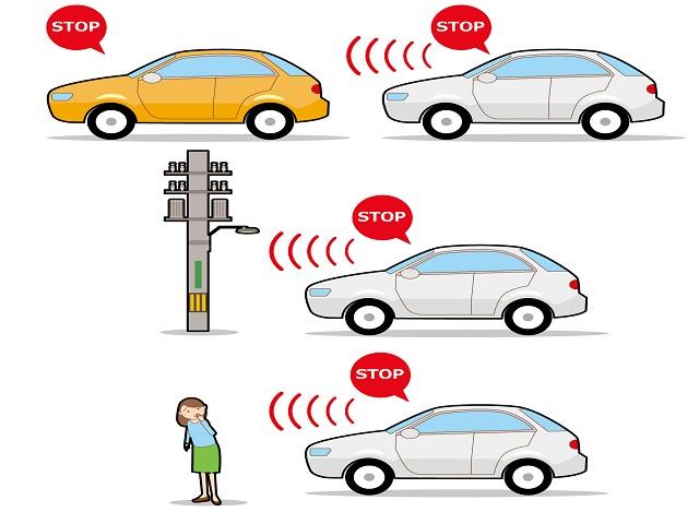 自動運転のセキュリティ対策
