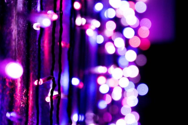 LED用蛍光体における技術