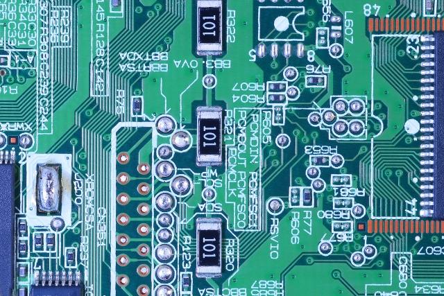 電子機器の熱設計