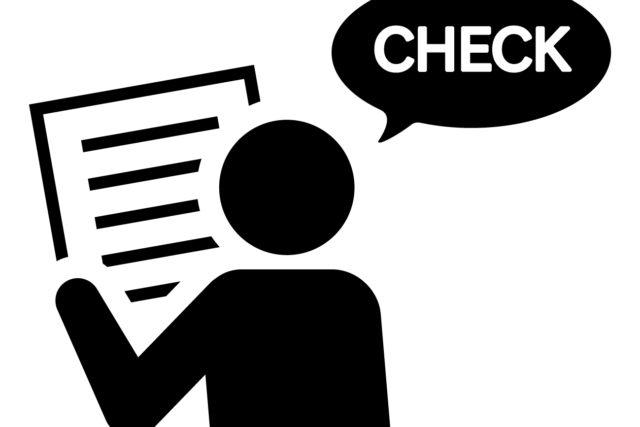 【機械製図道場・上級編】検図の方法・チェックポイントを総整理!