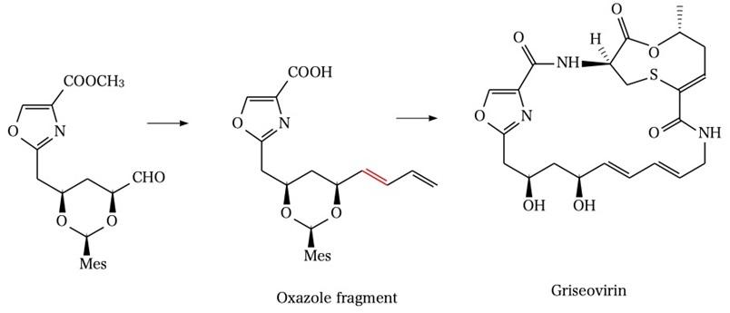 グリセオビリジン