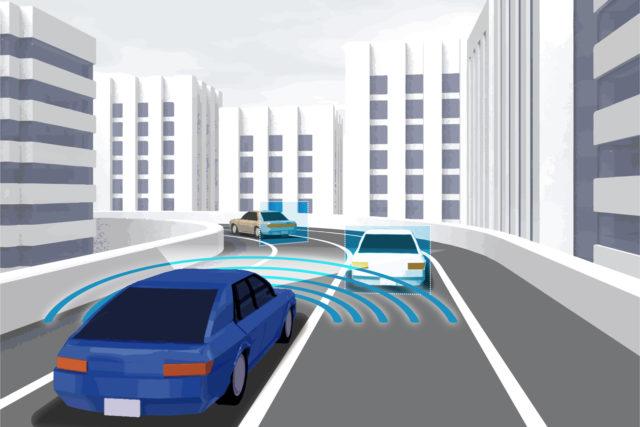 【センサのお話】ステレオカメラとは?測距の原理・方法の解説と主な車載用メーカーを紹介