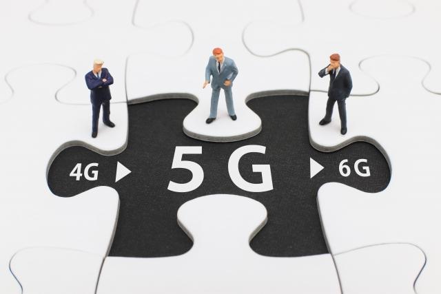 Beyond 5G_ミリ波技術