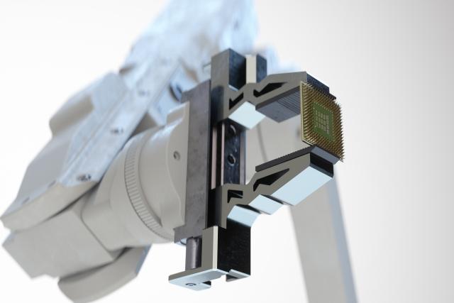 工場自動化ラインの構想設計