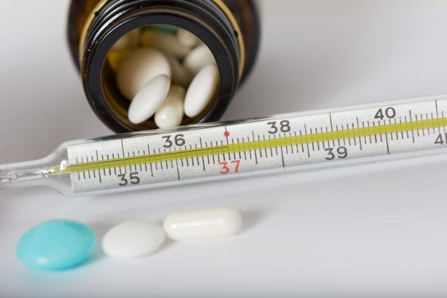 アジアへの医薬品の輸出