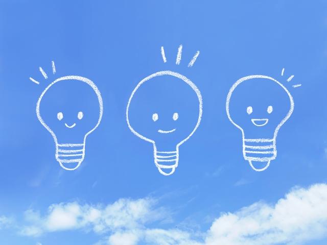 新規事業を生み出すアイデア_発想法