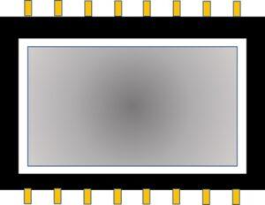 イメージセンサーのサイズを解説