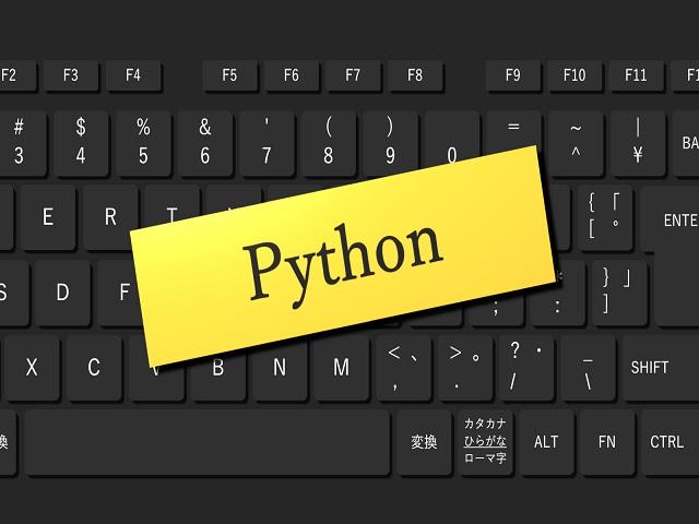 Python機械学習_初級編