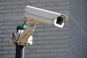 ネットワークカメラ(IPカメラ)と映像分析