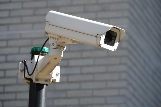 3分でわかる技術の超キホン ネットワークカメラと映像解析機能